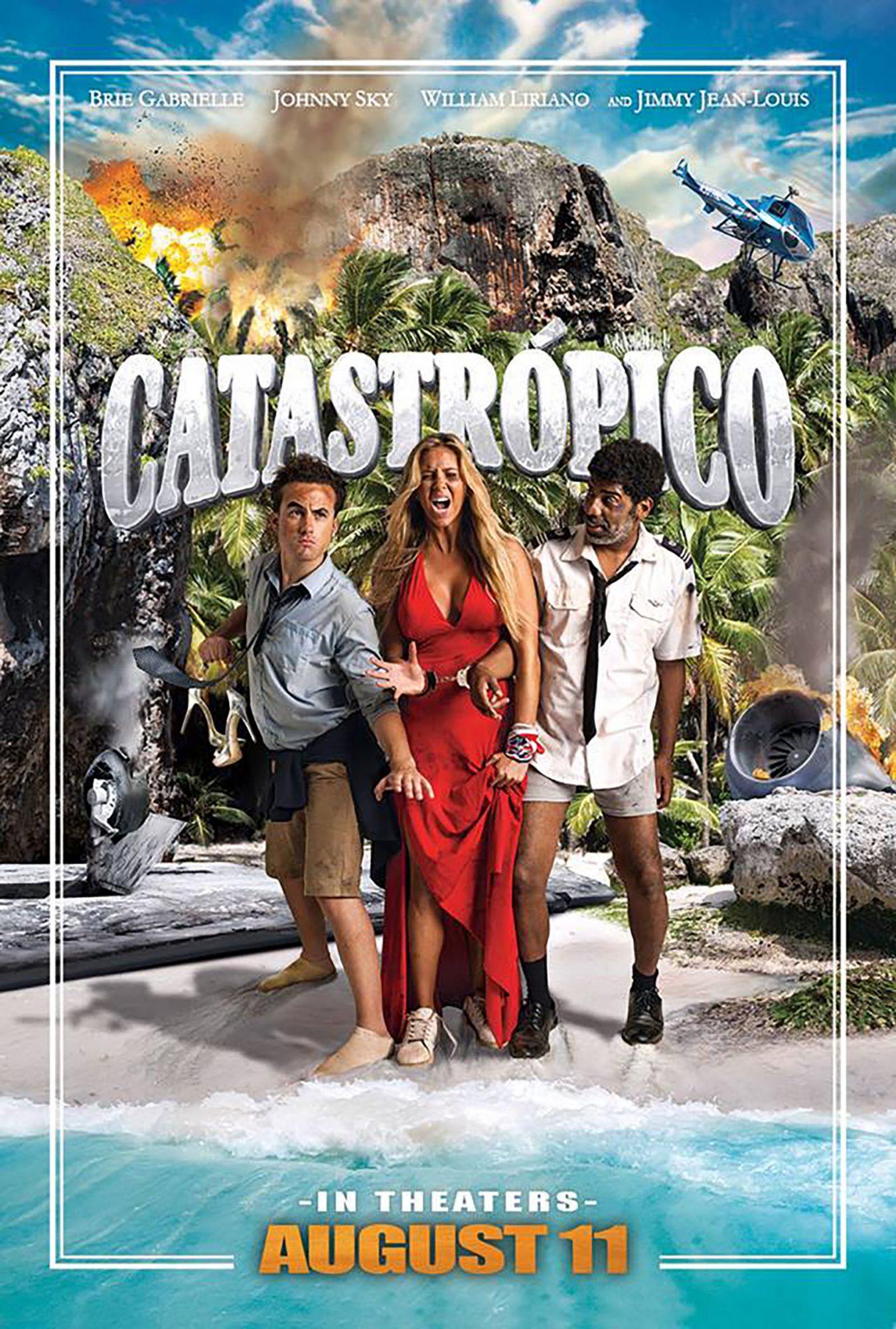 Catastropico
