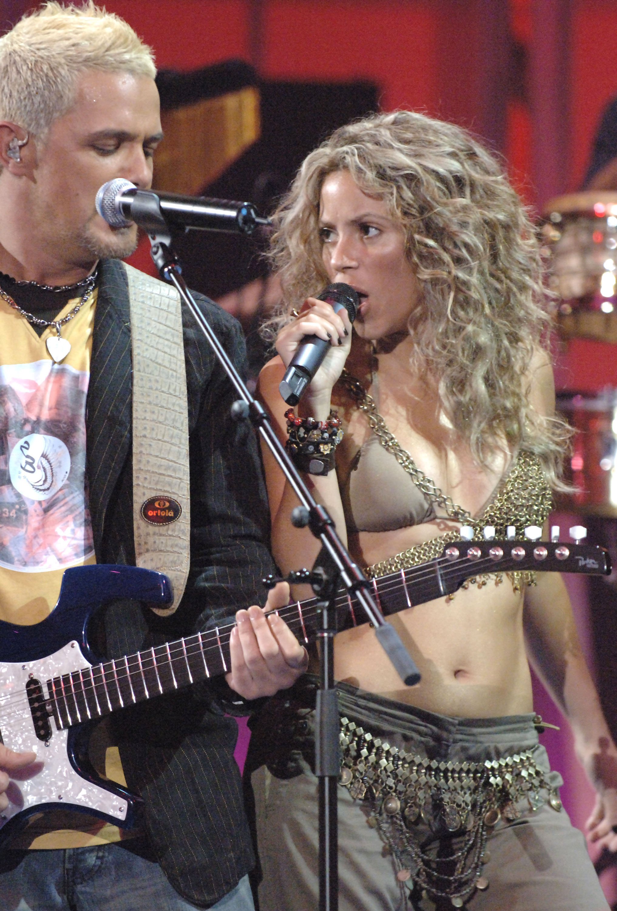 2005 MTV Video Music Awards - Show