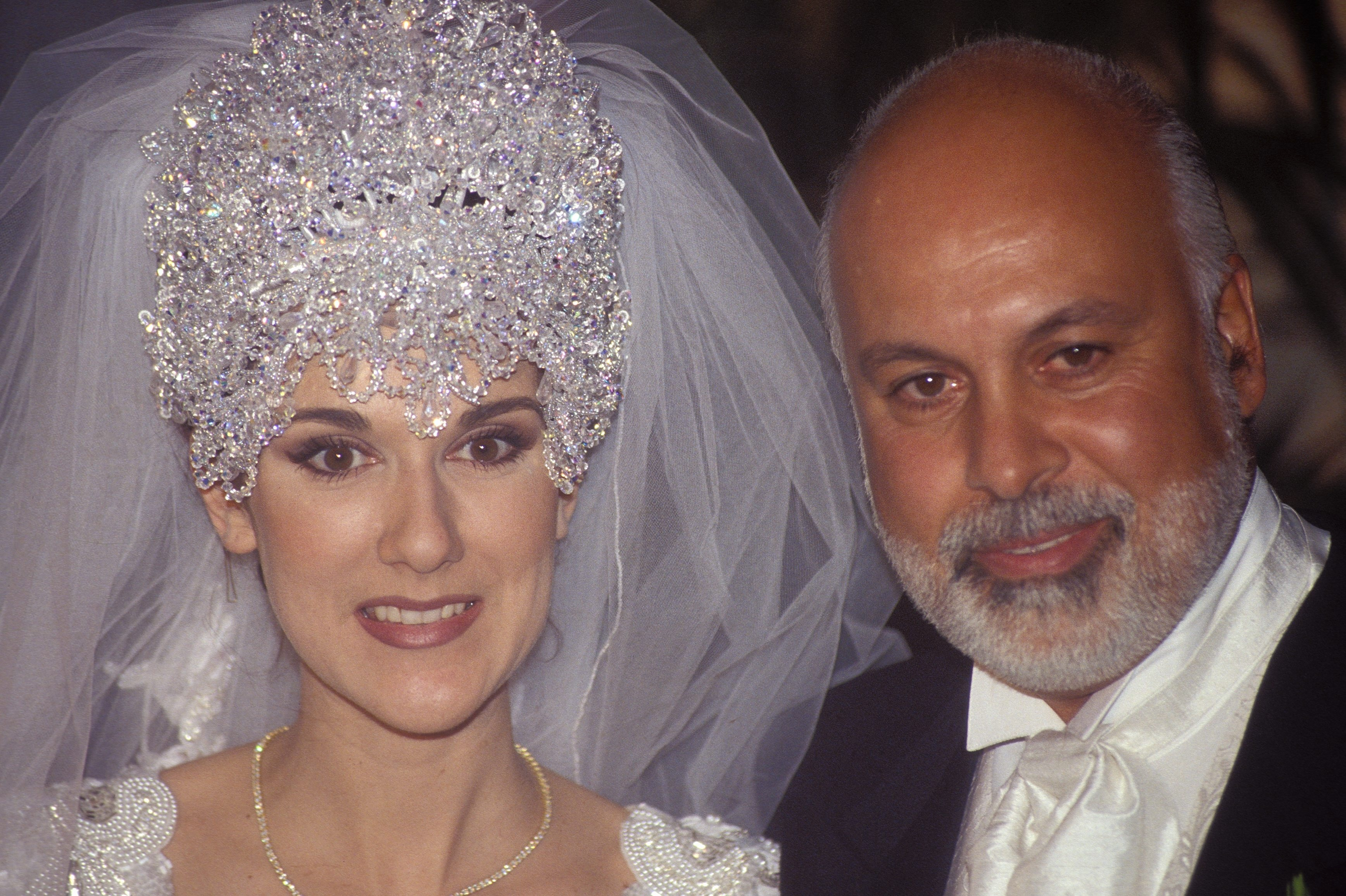 Celine Dion, 1994