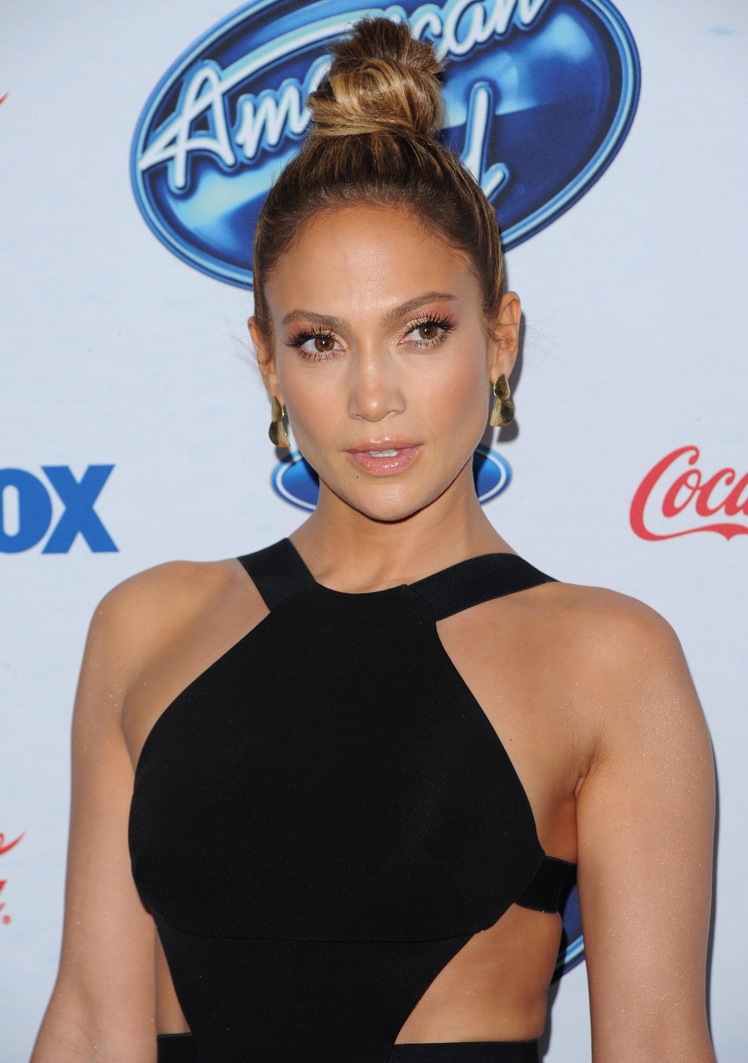 Jennifer Lopez, vestido, tienda, moda
