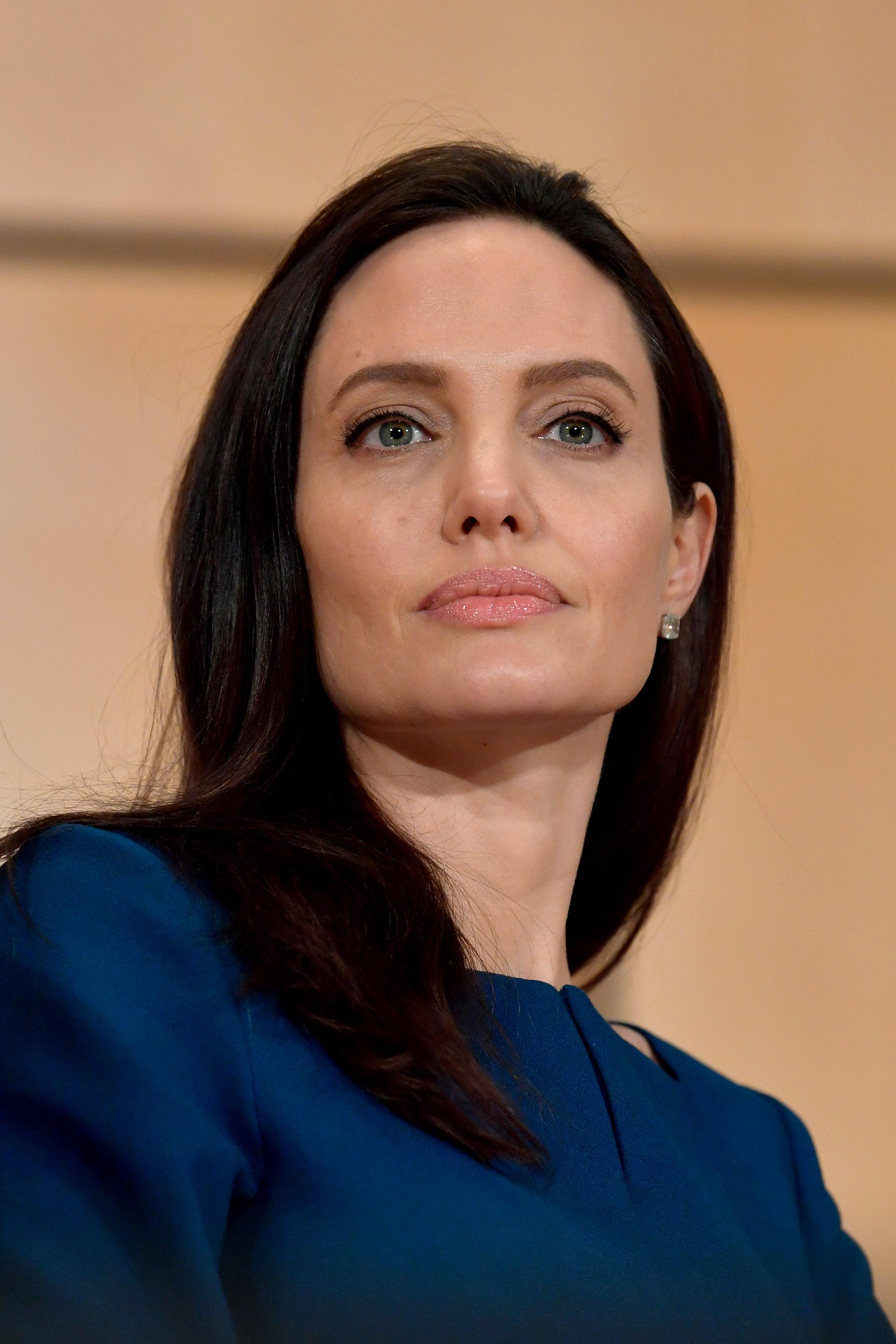 Angolina Jolie, Brad Pitt, divorce