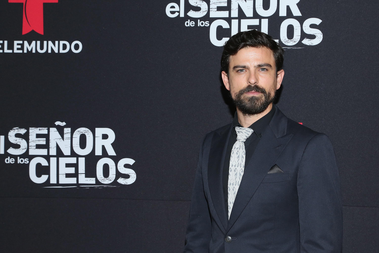 """""""El Senor De Los Cielos"""" Season 5 Premiere - Red Carpet"""