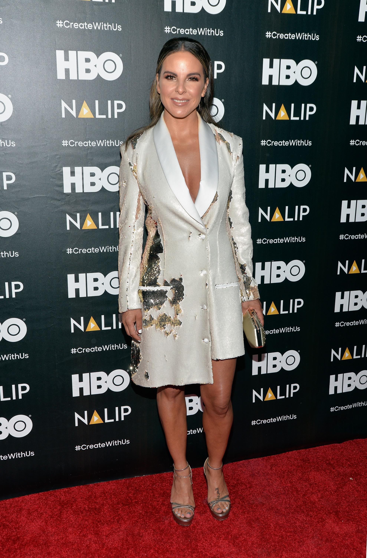 Kate del Castillo, looks, estilo, style