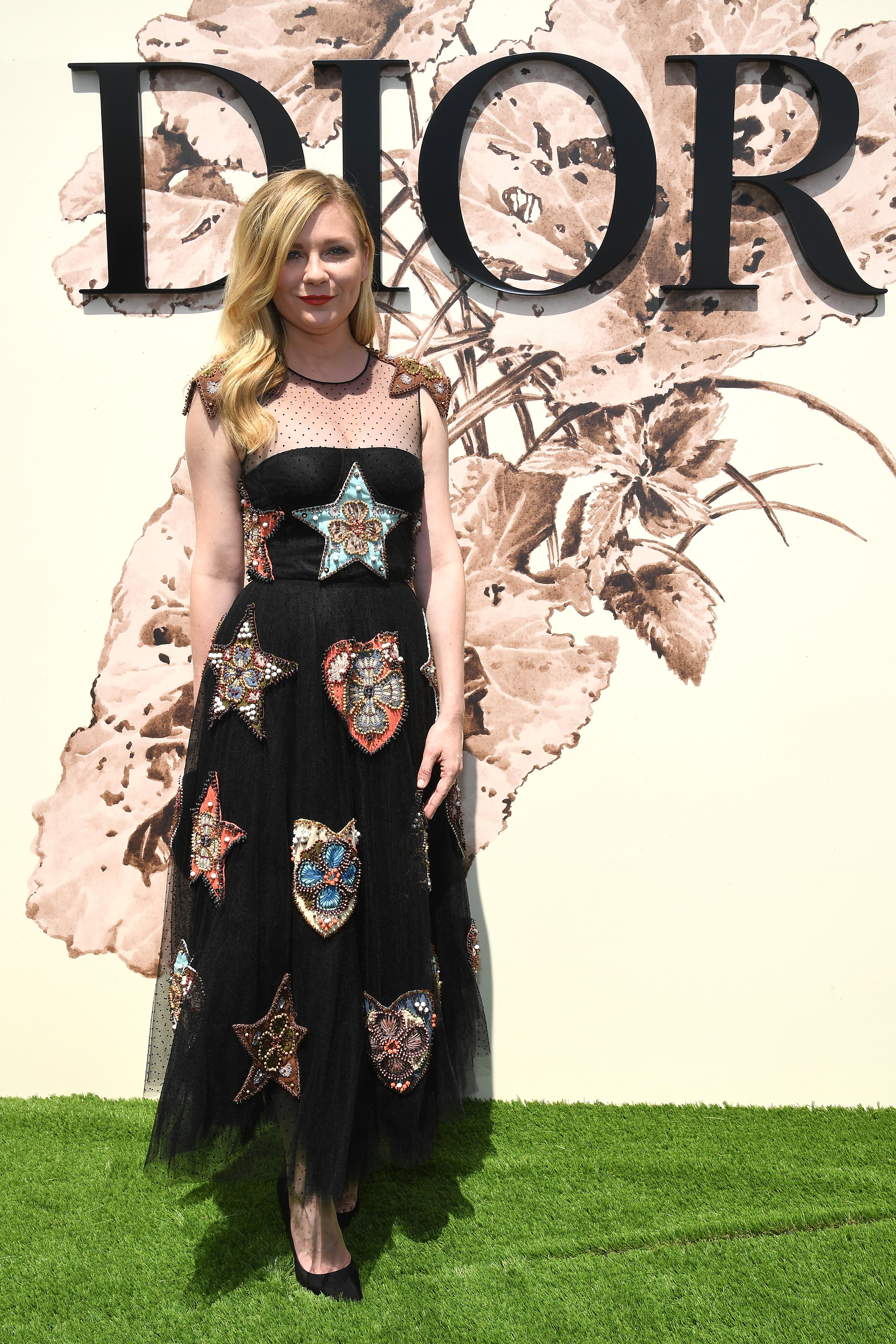 Kirsten Dunst, style, estilo, looks