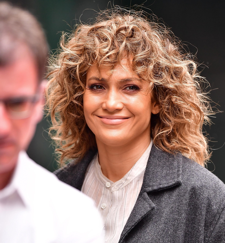 Jennifer Lopez, Marc Anthony, divorce