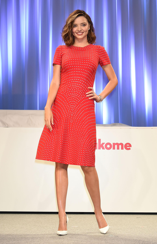 Miranda Kerr, looks, style, estilo, japon