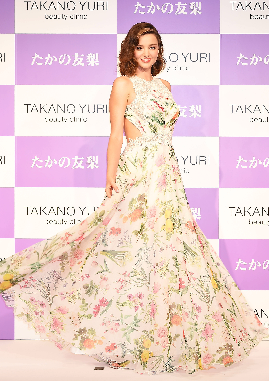 Miranda Kerr, looks, estilo, style