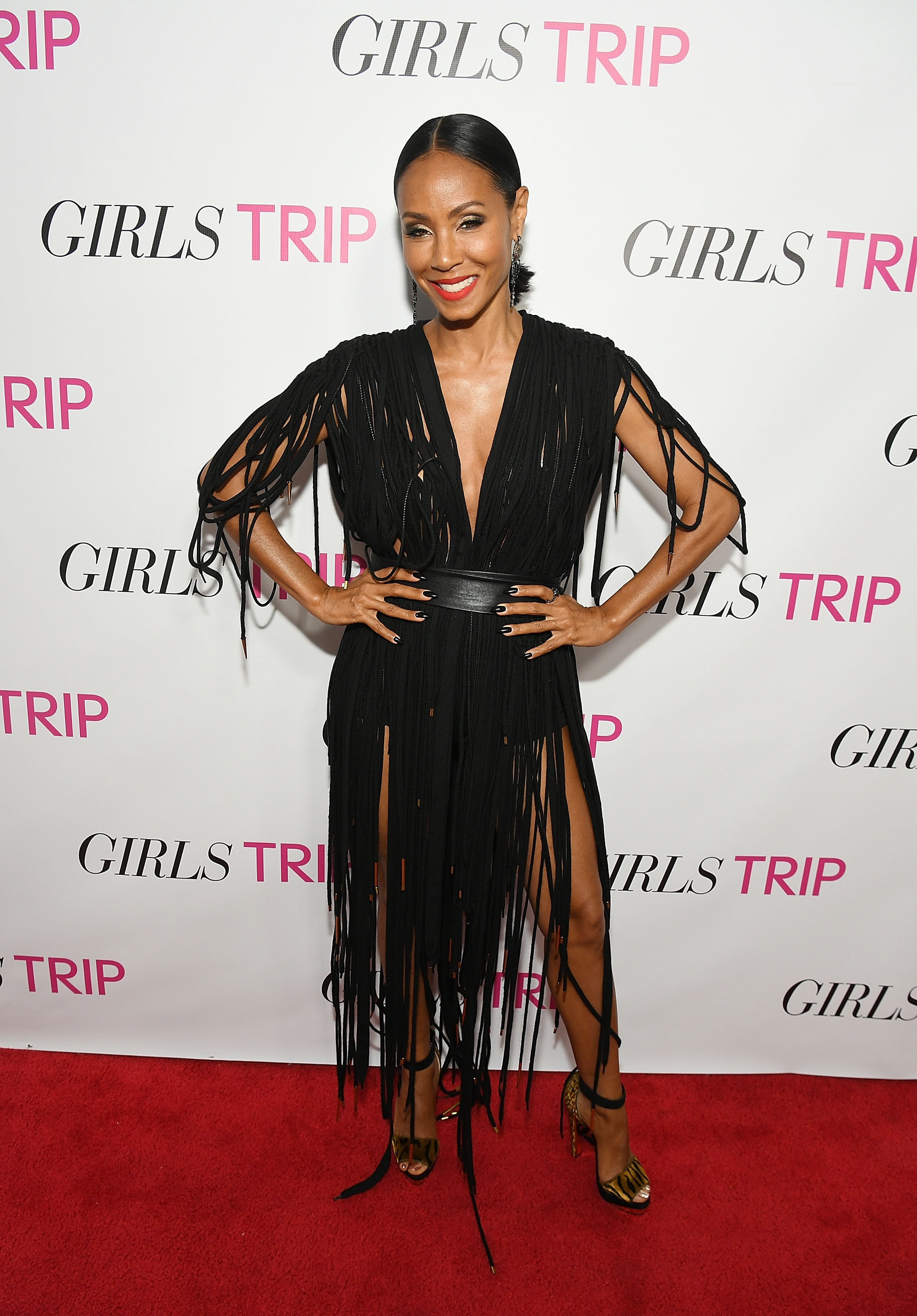 Jada Pinkett smith, look, style, estilo