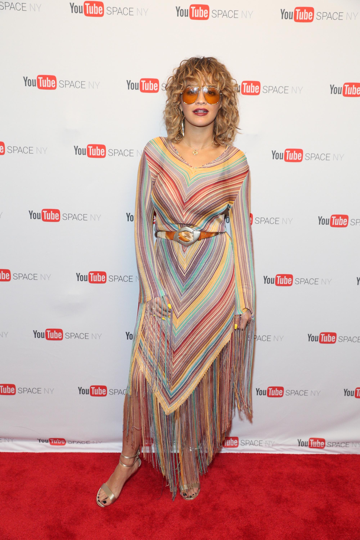 Rita Ora, looks, estilo, style, new york