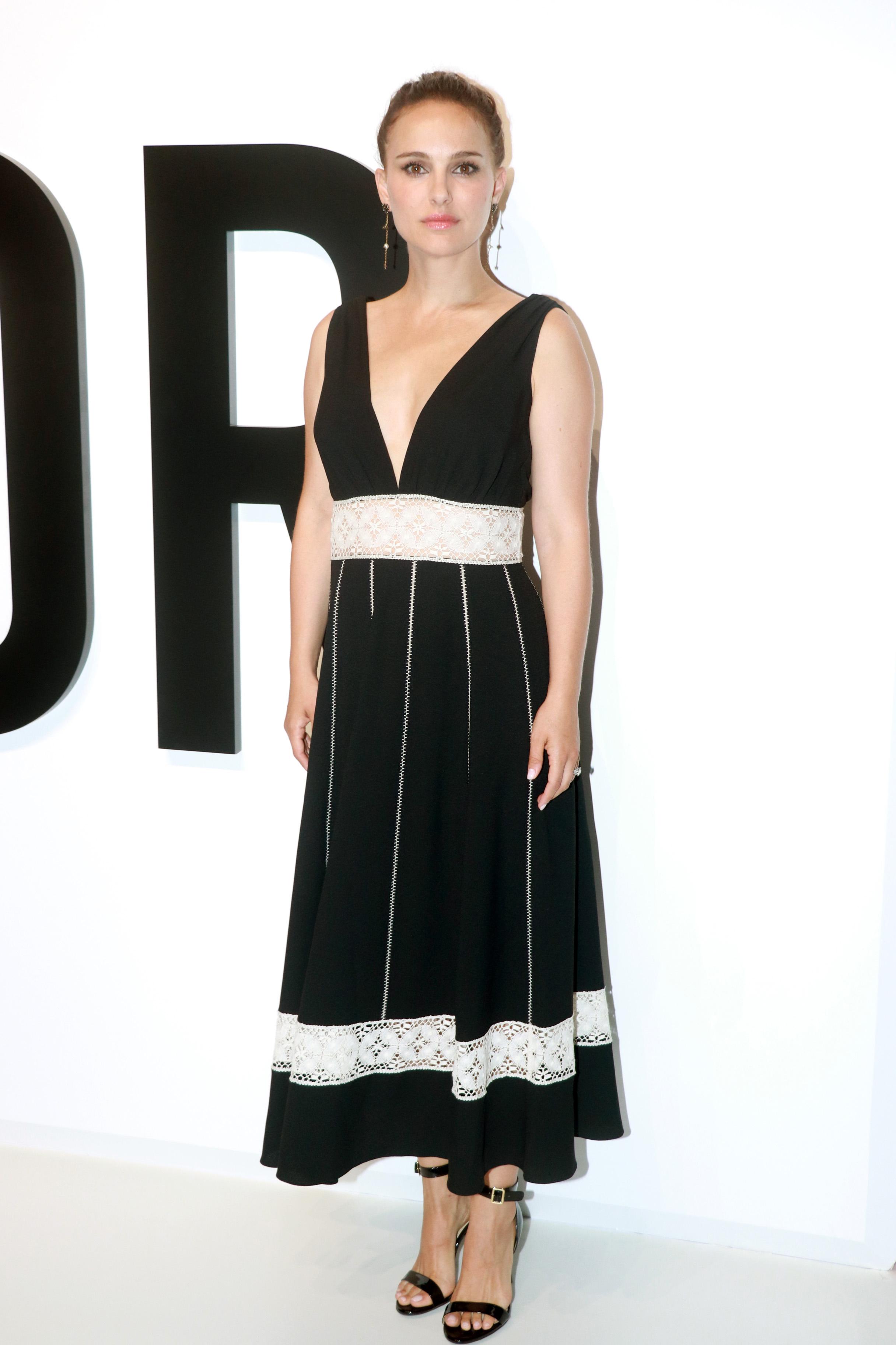 Natalie Portman, looks, estilo, moda, Shanghai, china