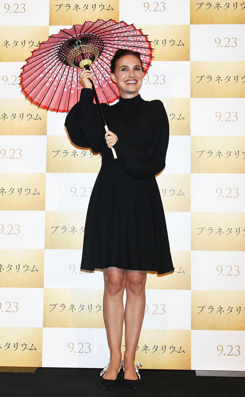 Natalie Portman, looks, estilo, moda, tokio