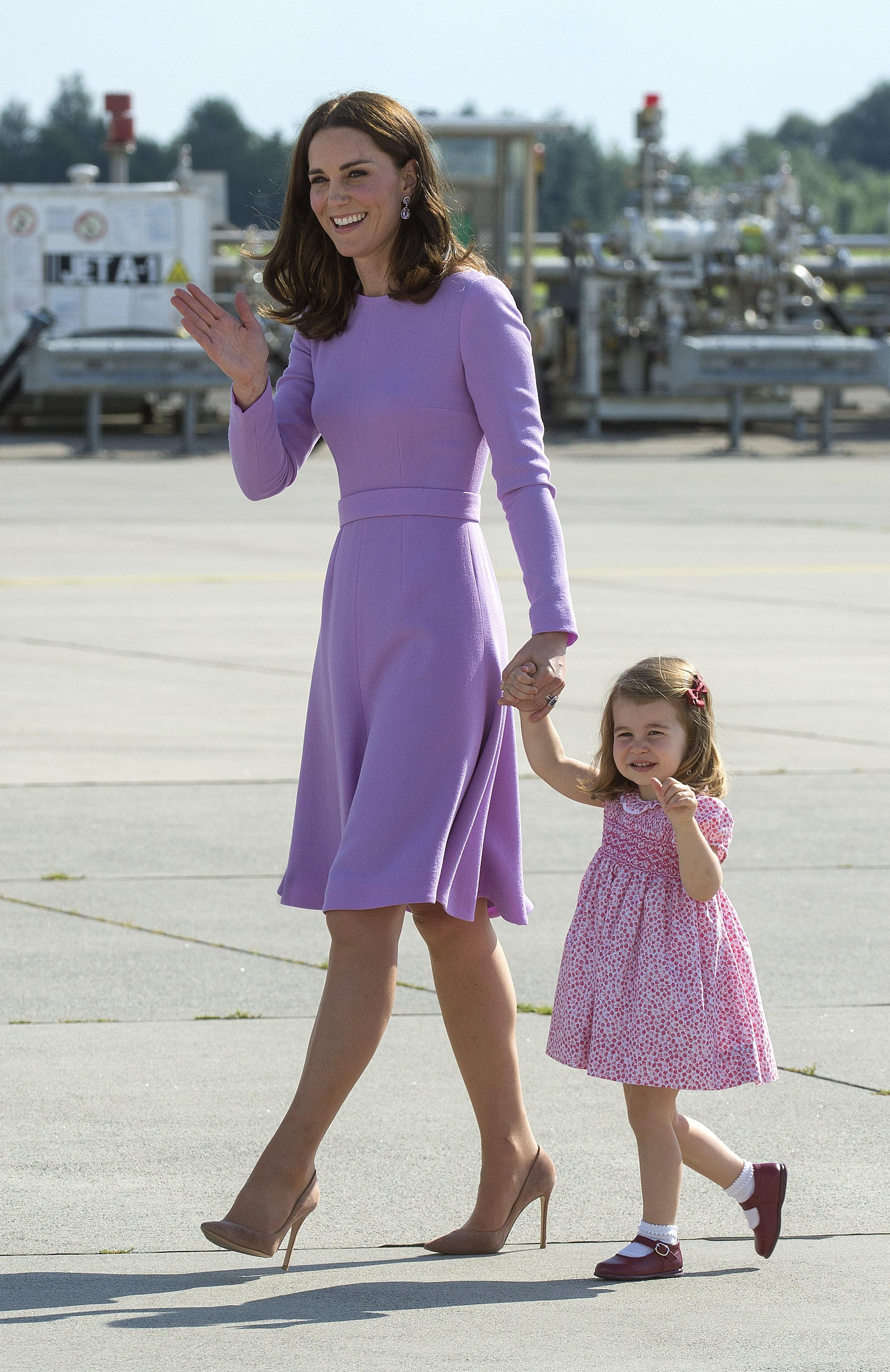 Kate Middleton, looks, estilo, alemania, tour