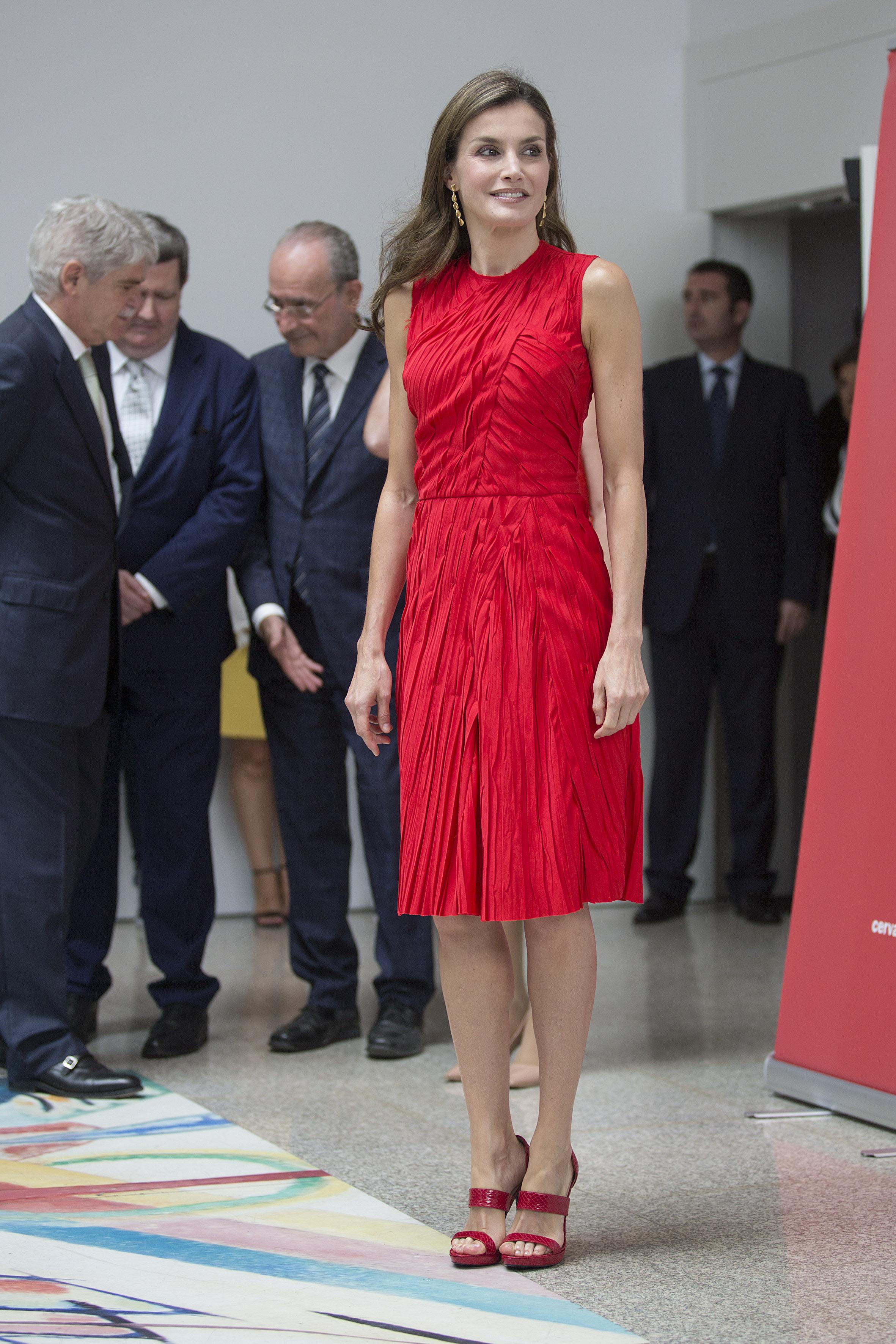 Letizia ortiz, reina letizia, looks, estilo, style