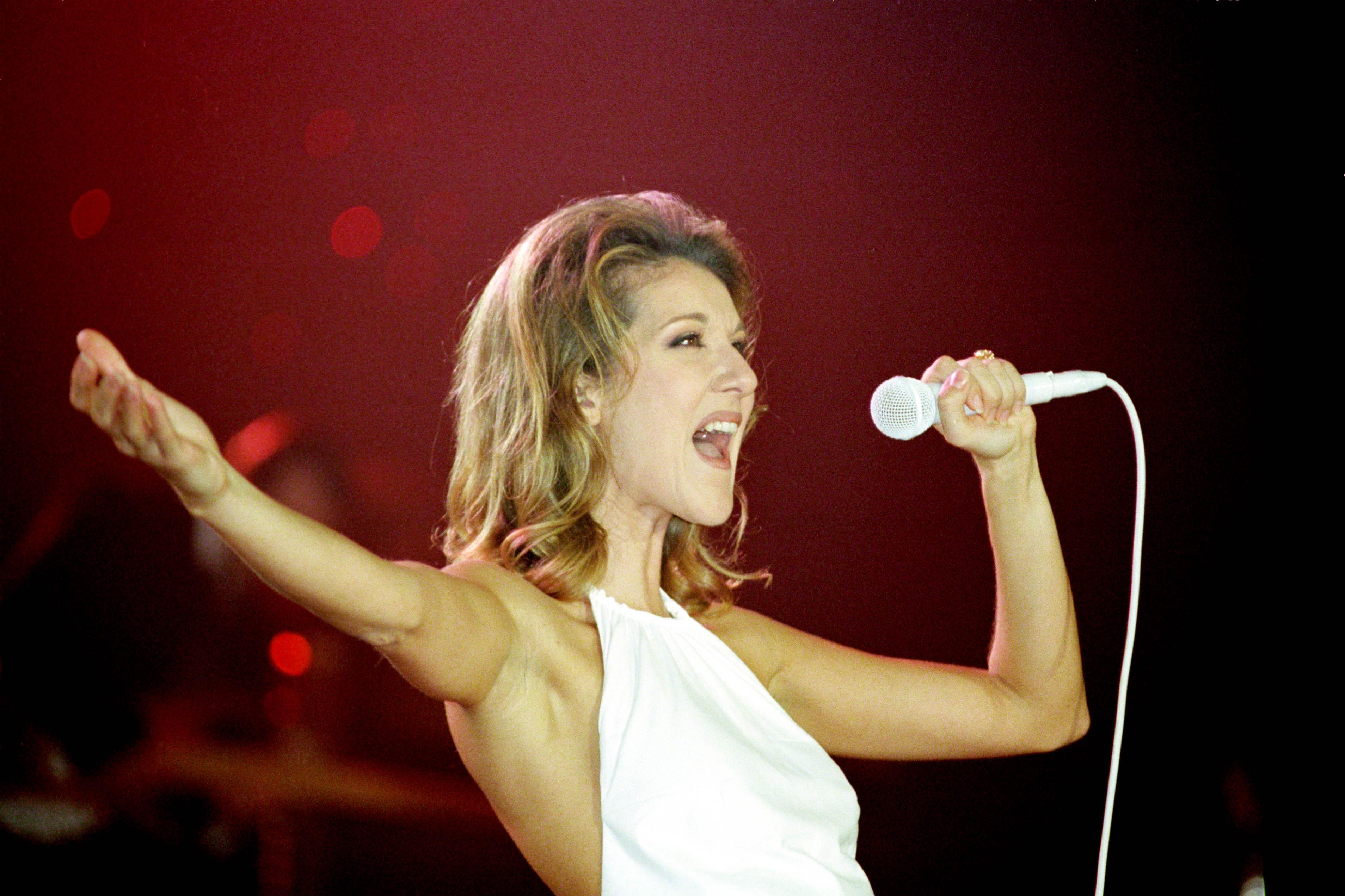 Celine Dion, 1997