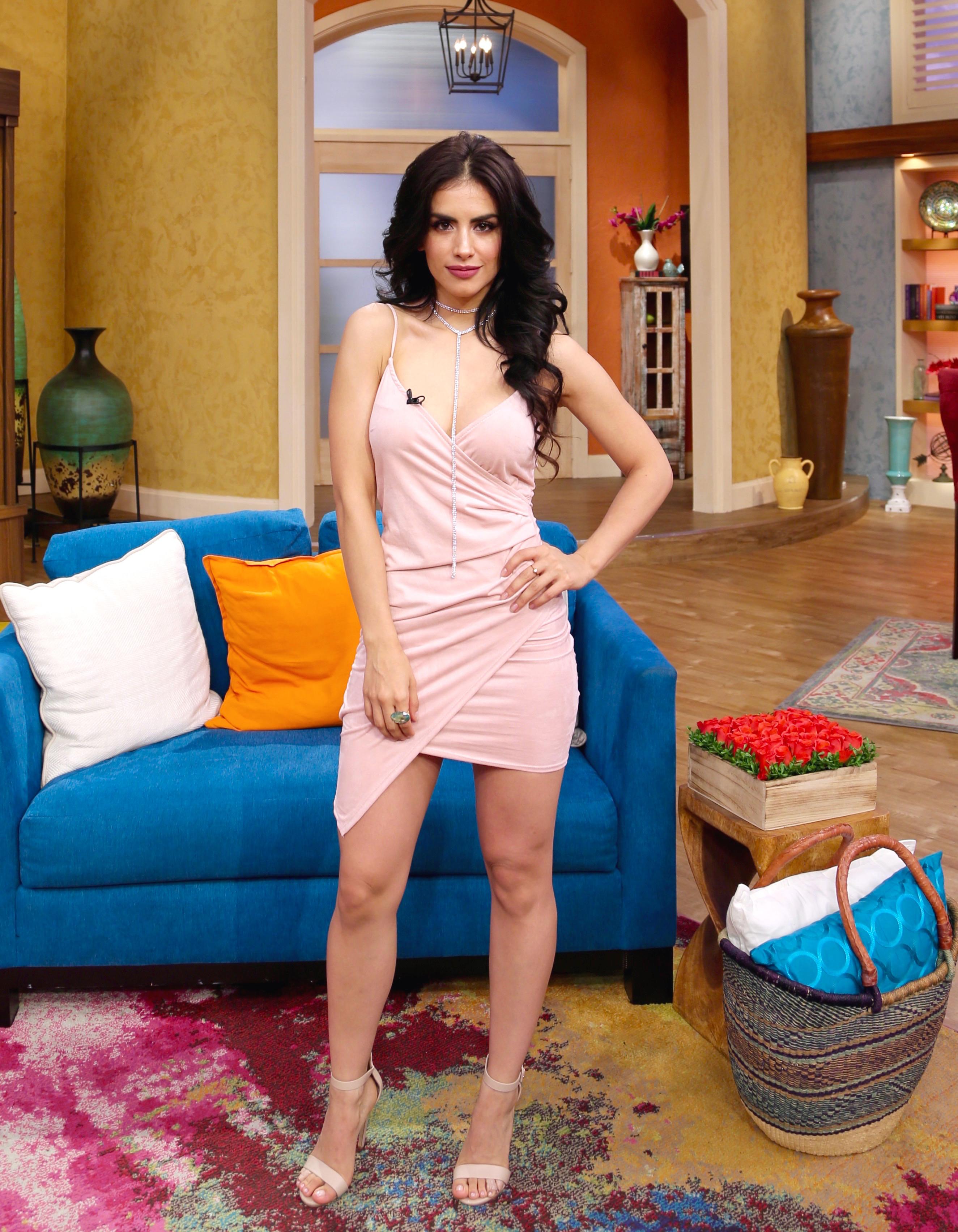 Jessica Cediel, looks, estilo, imitadora, video, miami