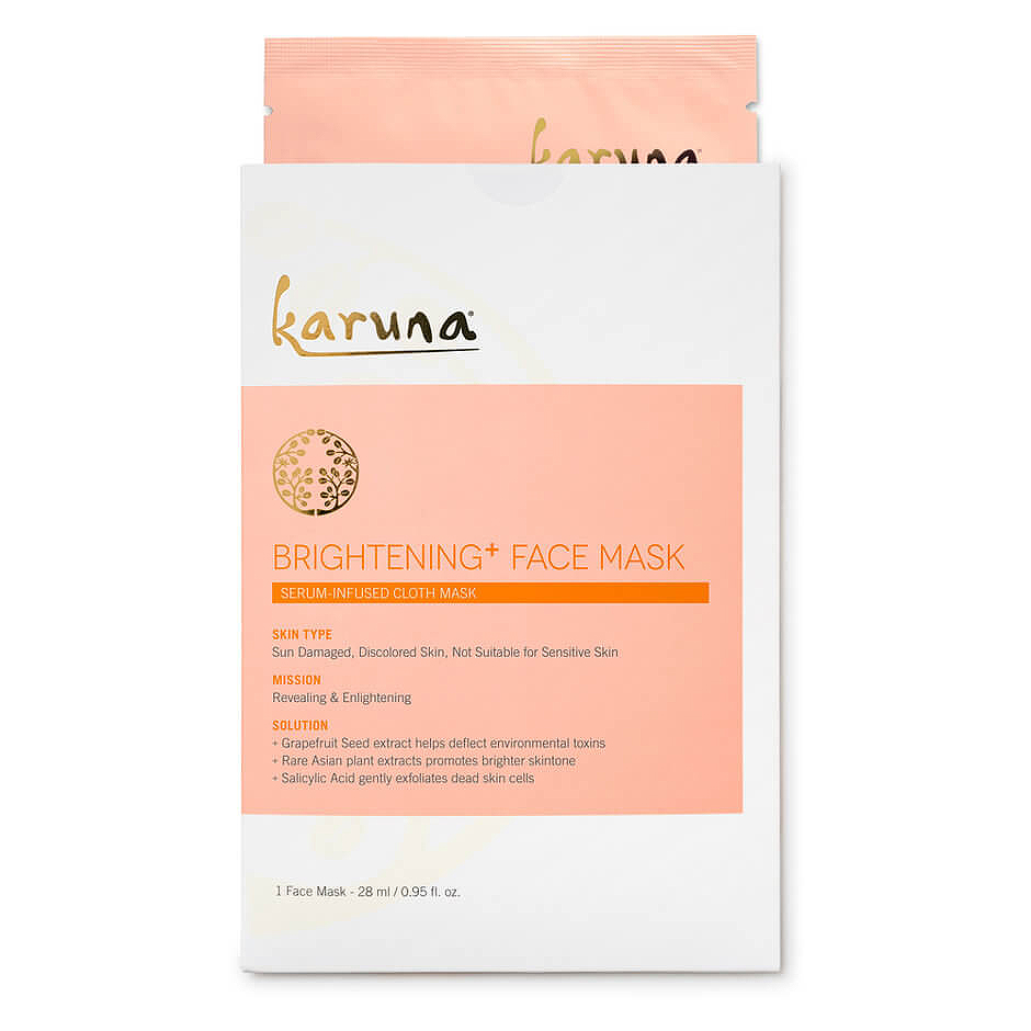 Sheet-mask milagrosa