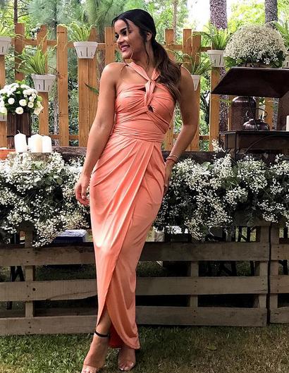 Clarissa Molina, looks, estilo, moda