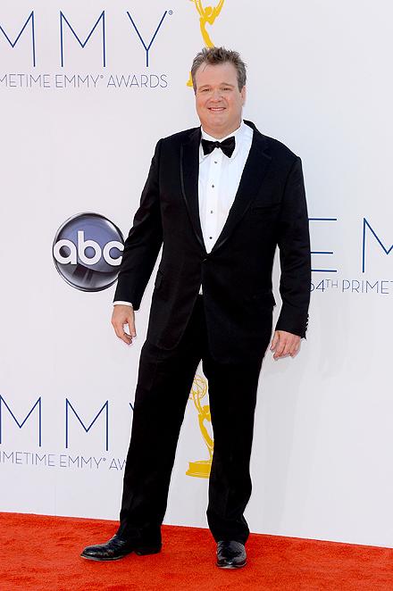 Eric Stonestreet, Emmys 2012