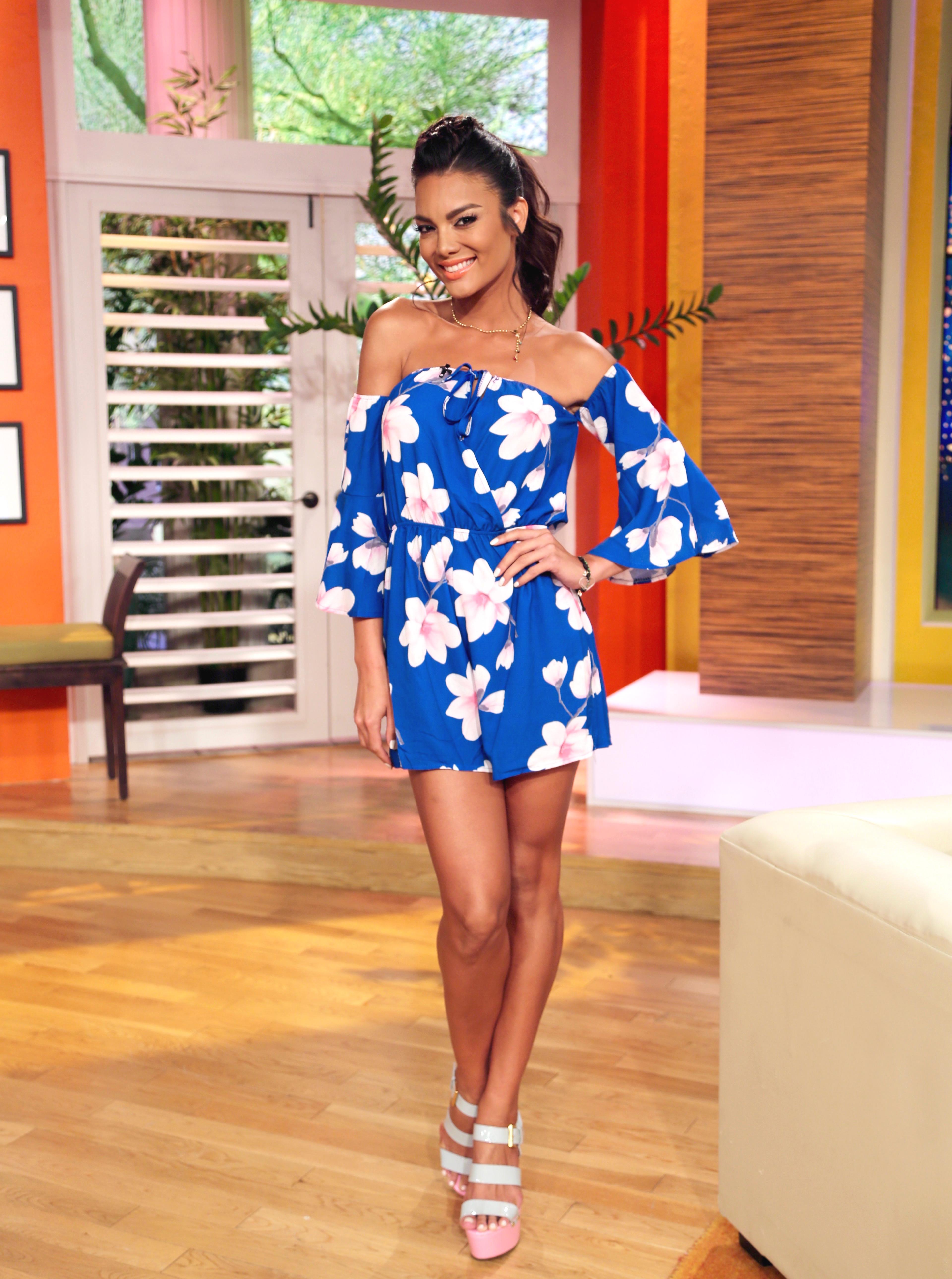 Zuleyka Rivera, looks, estilo