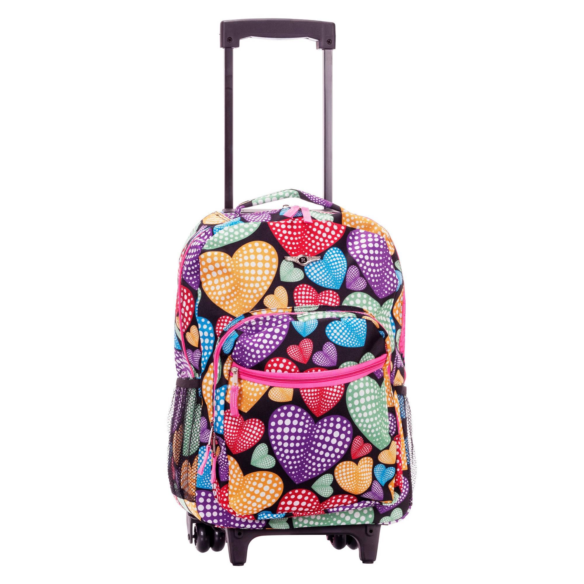 mochilas, backpacks, niñas, escuela, regreso a clases