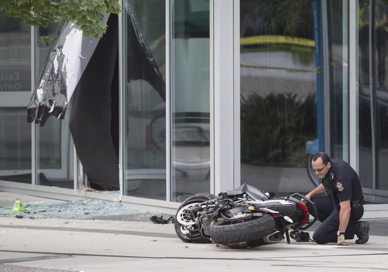 Muere mujer en Deadpool 2