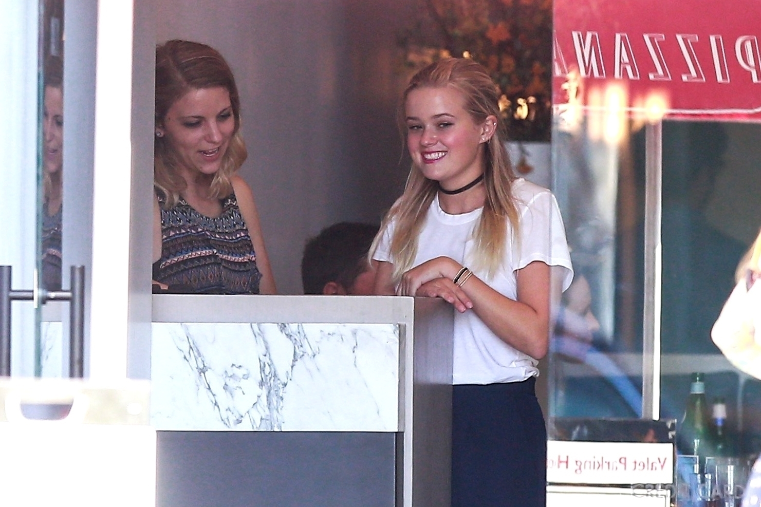 Ava Witherspoon