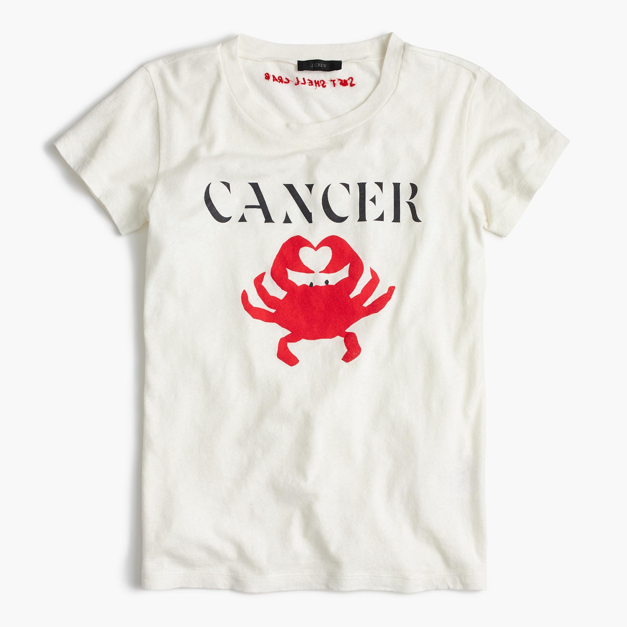 Cancer, Zodiaco, Signo Zodiaco, Moda, Tendencias, Back-To-School
