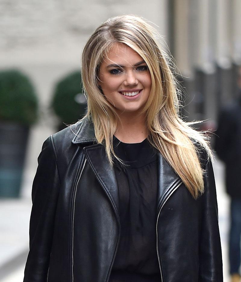 modelos mejor pagadas Forbes, Kate Upton