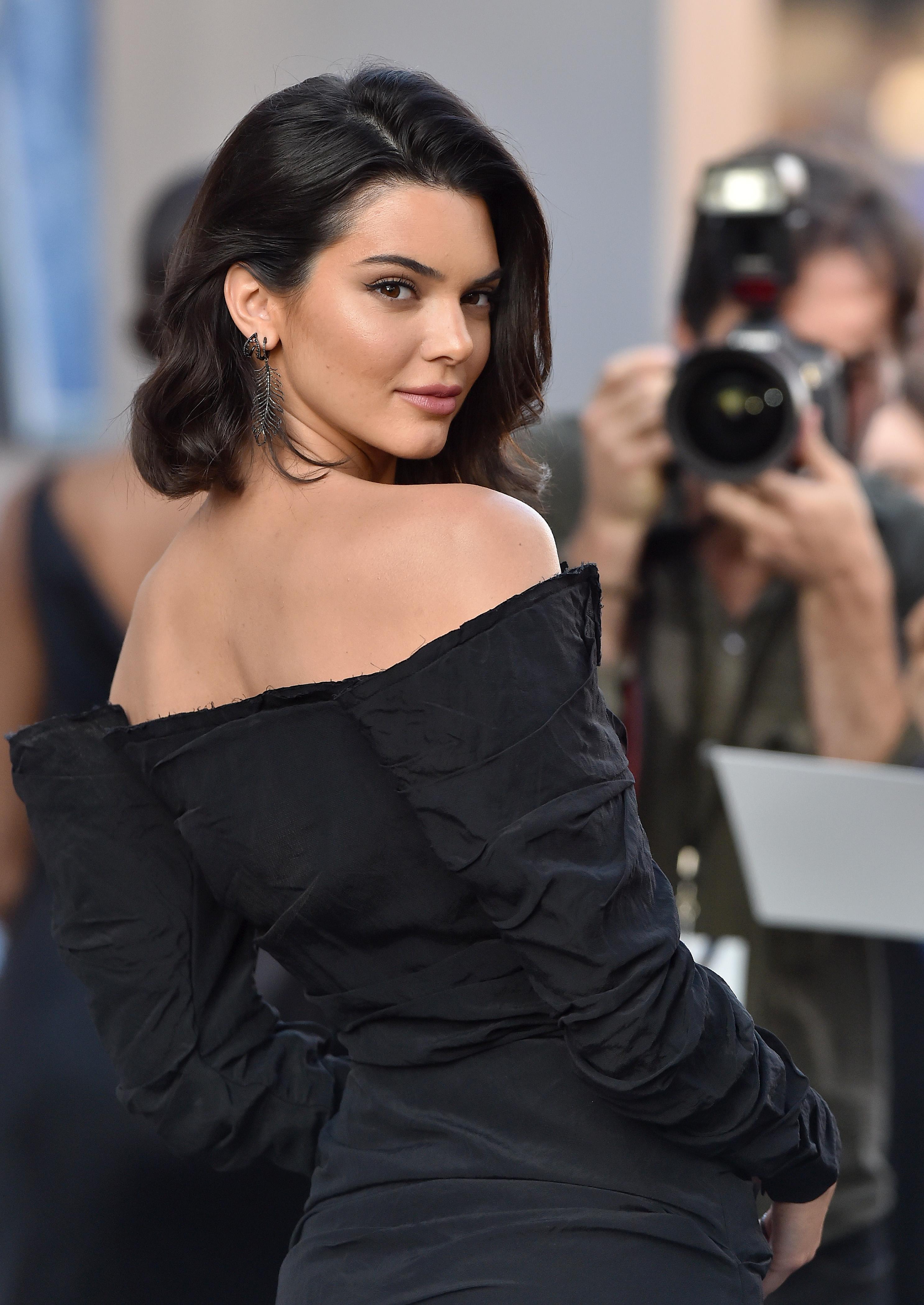 Kendall Jenner, rutina belleza, tips
