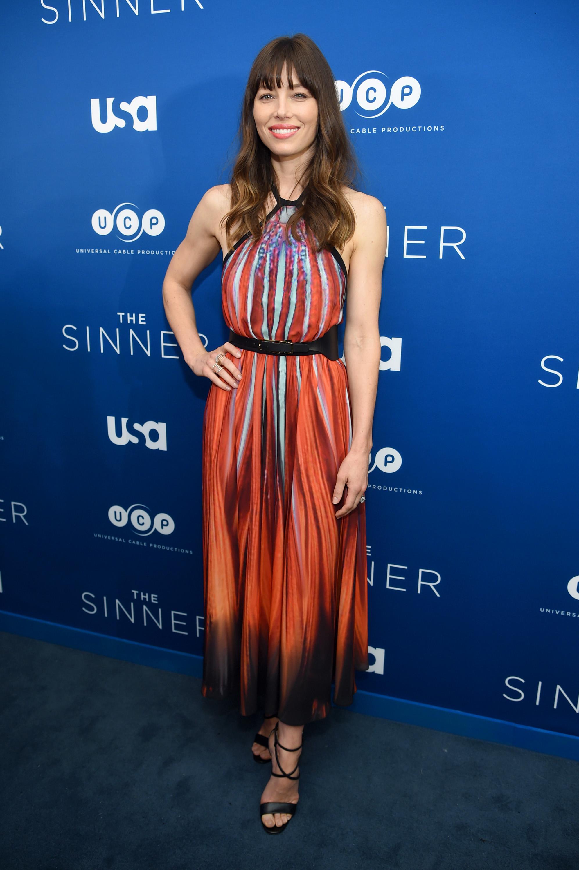 Jessica Biel, looks, estilo, style