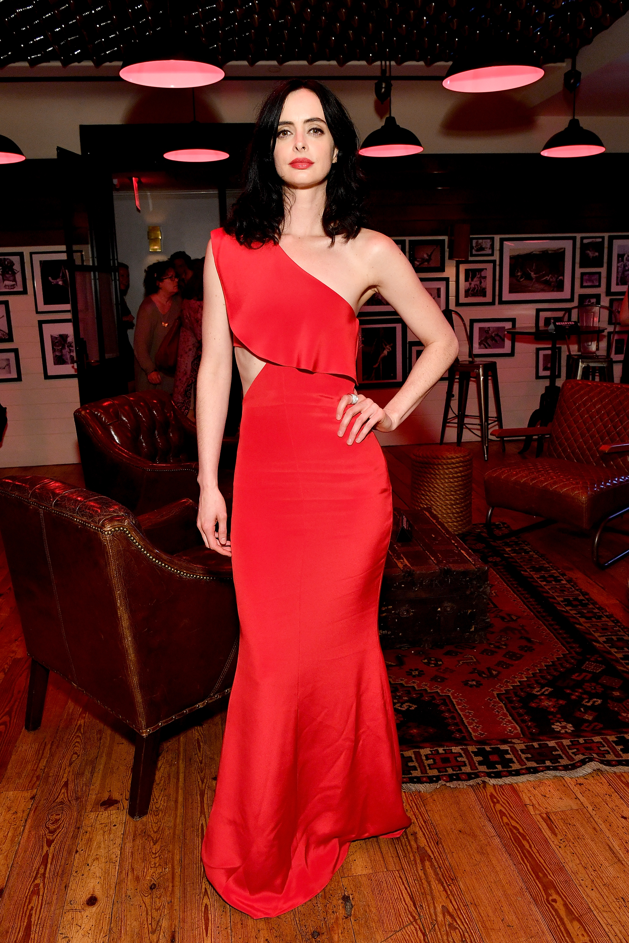 """""""Marvel's The Defenders"""" New York Premiere - After Party"""