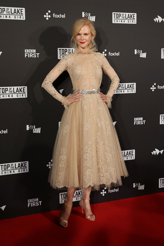 Nicole Kidman, looks, estilo, moda, style