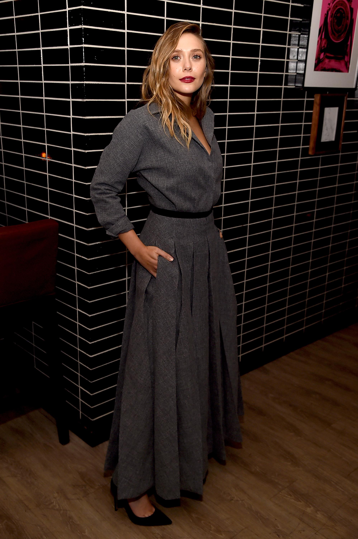 Elizabeth Olsen, looks, estilo, style