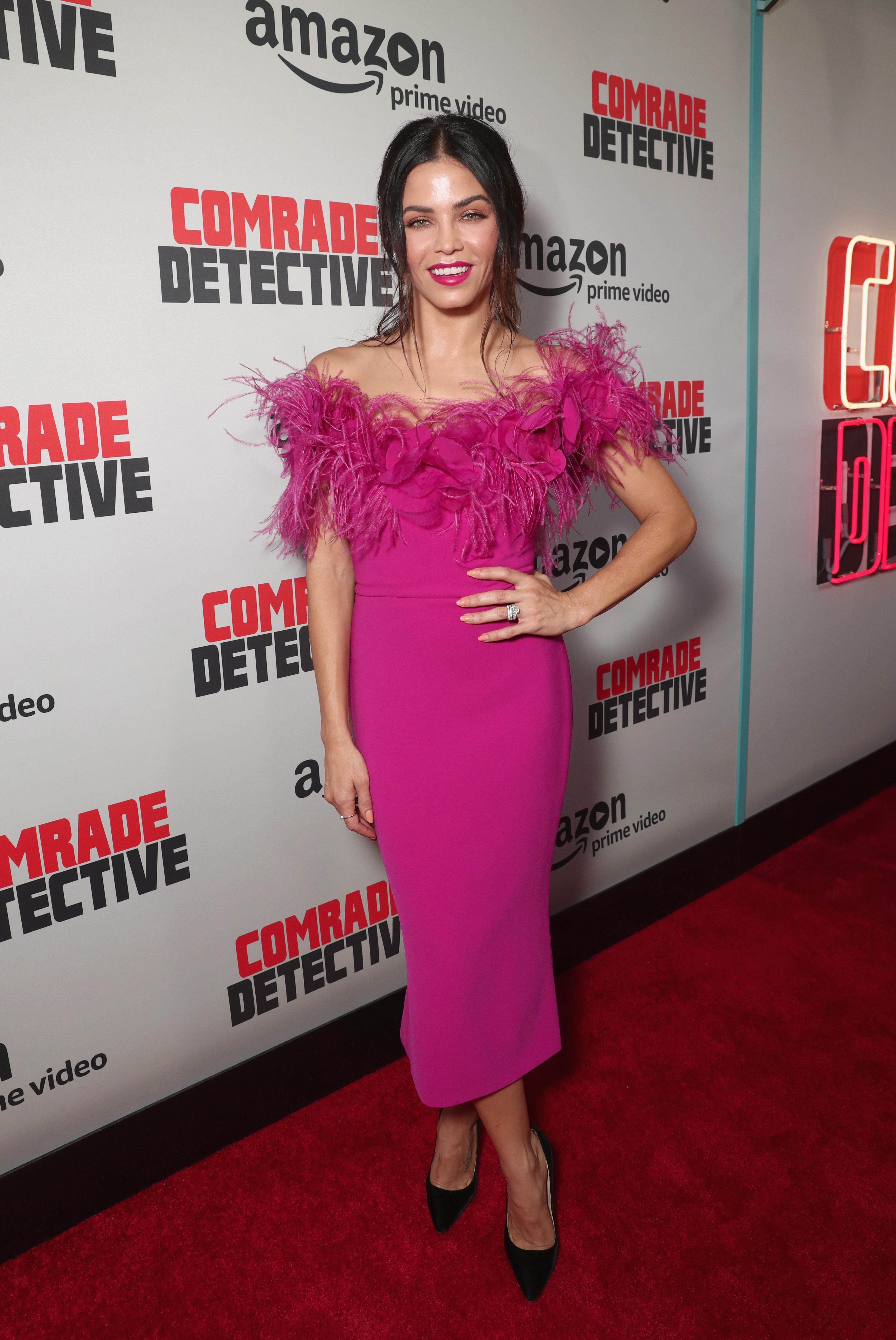 Jenna Dewan Tatum, looks, estilo, style