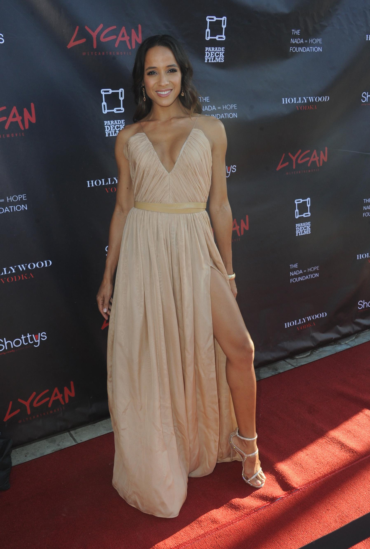 Dania Ramirez, looks, style, estilo