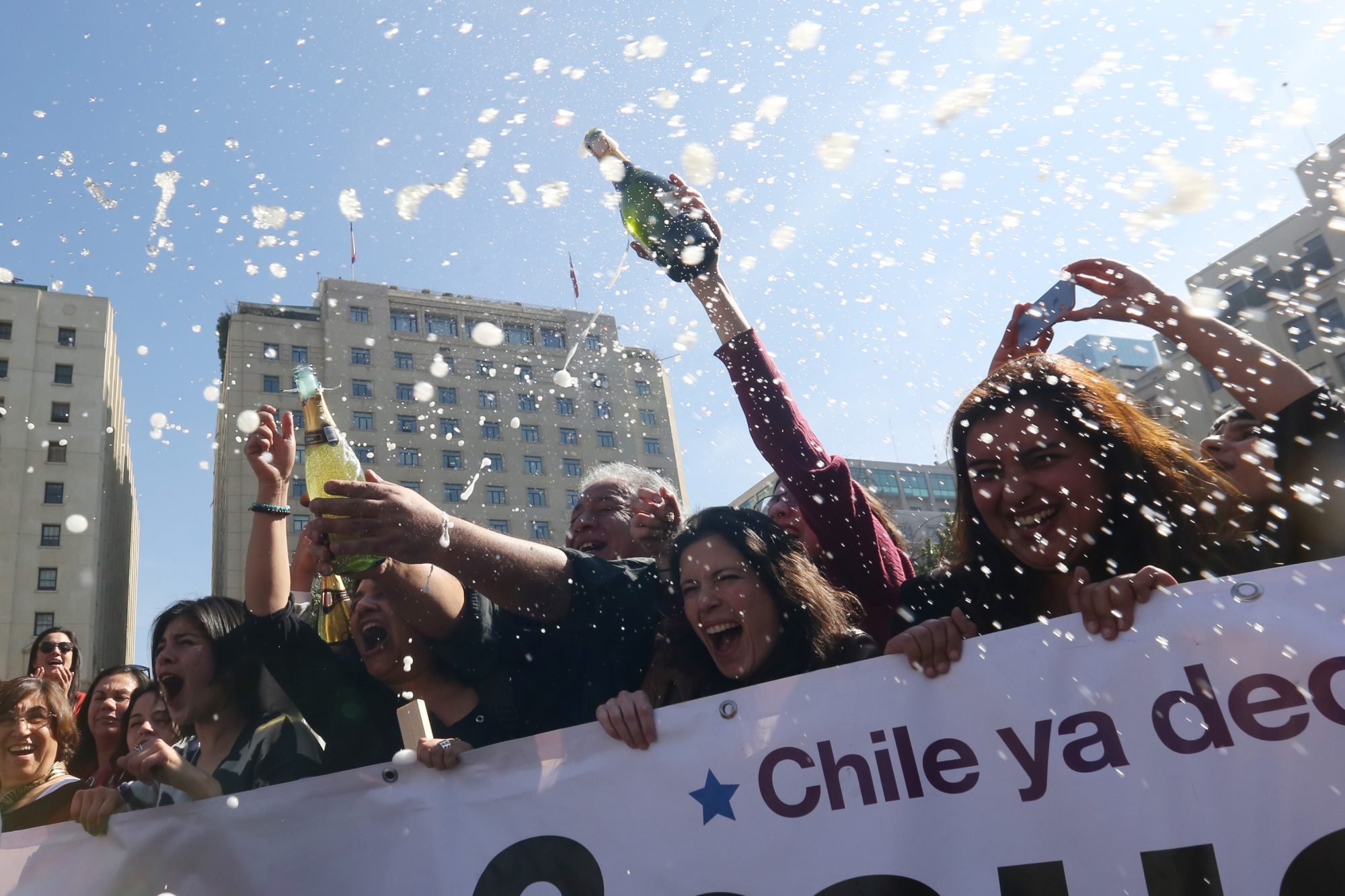 Chile Abortion