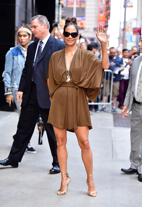 Halle Berry, looks, estilo, style