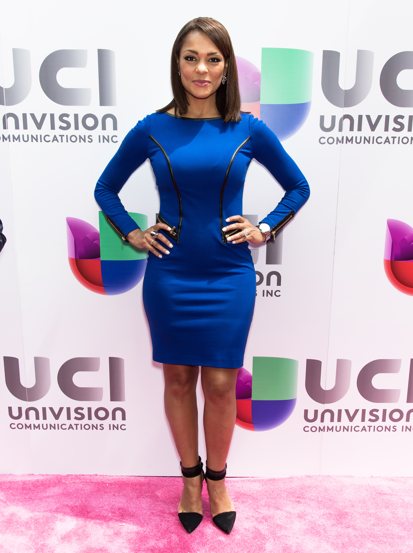 Ilia Calderon