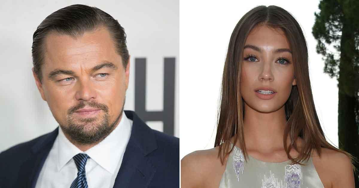 Leonardo DiCaprio, Lorena Rae