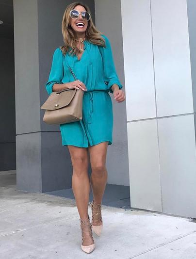 Lili Estefan, look, estilo, style