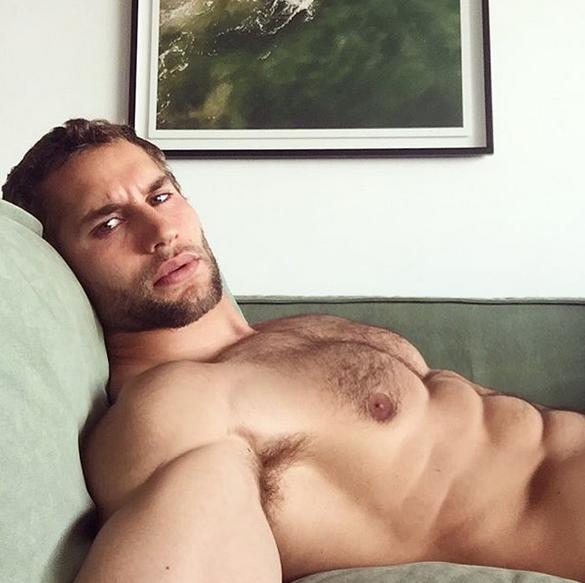 Instagram Franco Noriega
