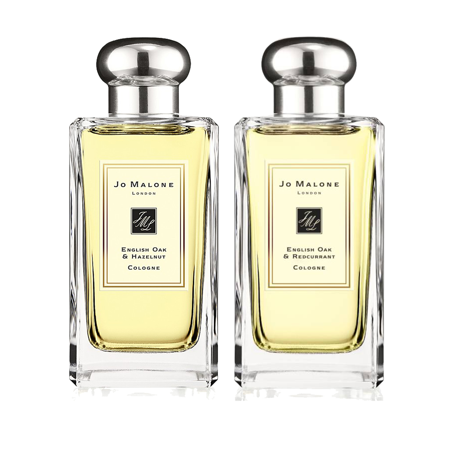 2 perfumes
