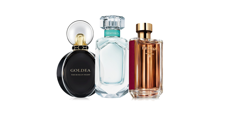 perfumes, nuevos, otoño