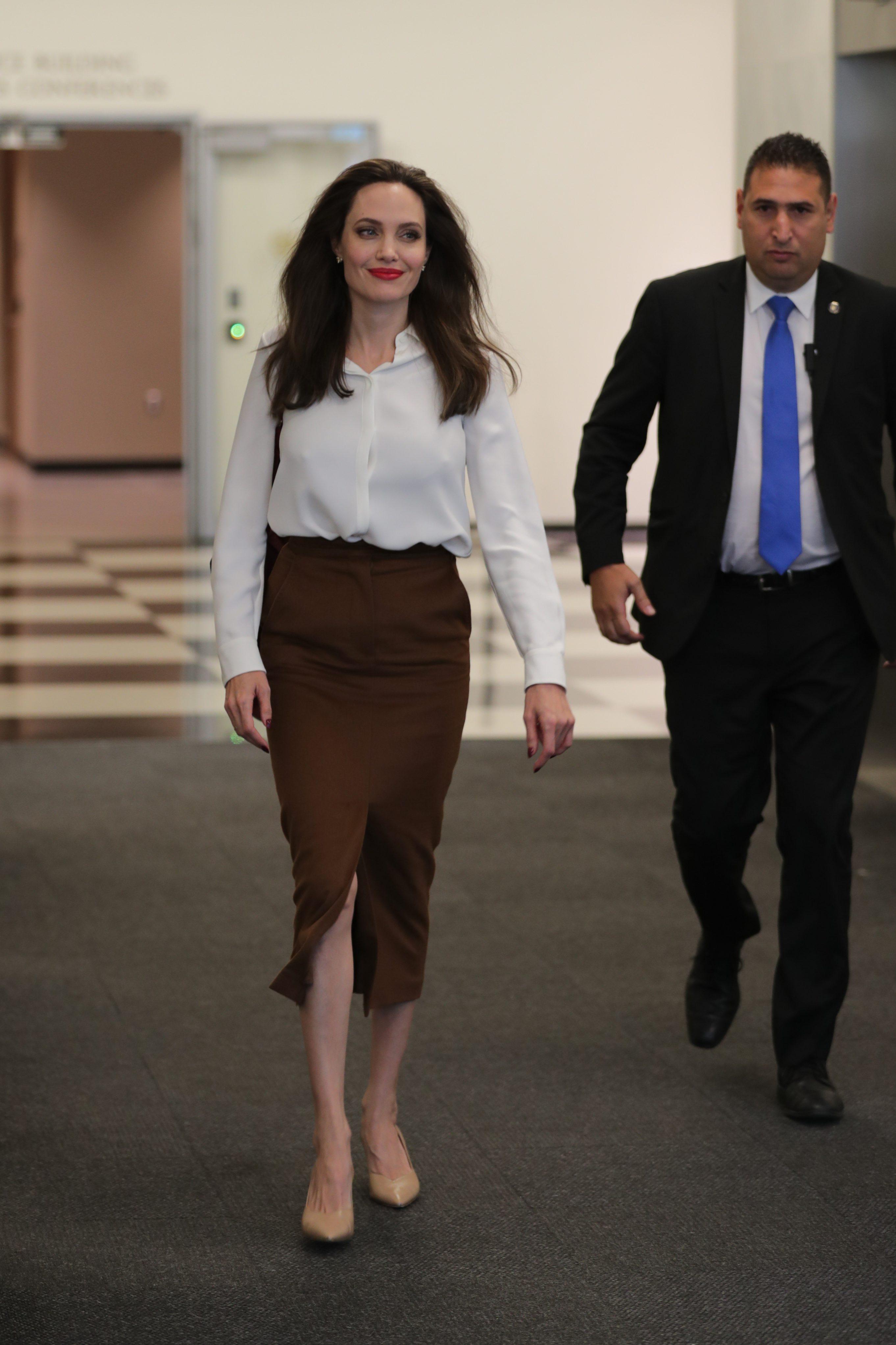 Angelina Jolie, looks, estilo, moda, style