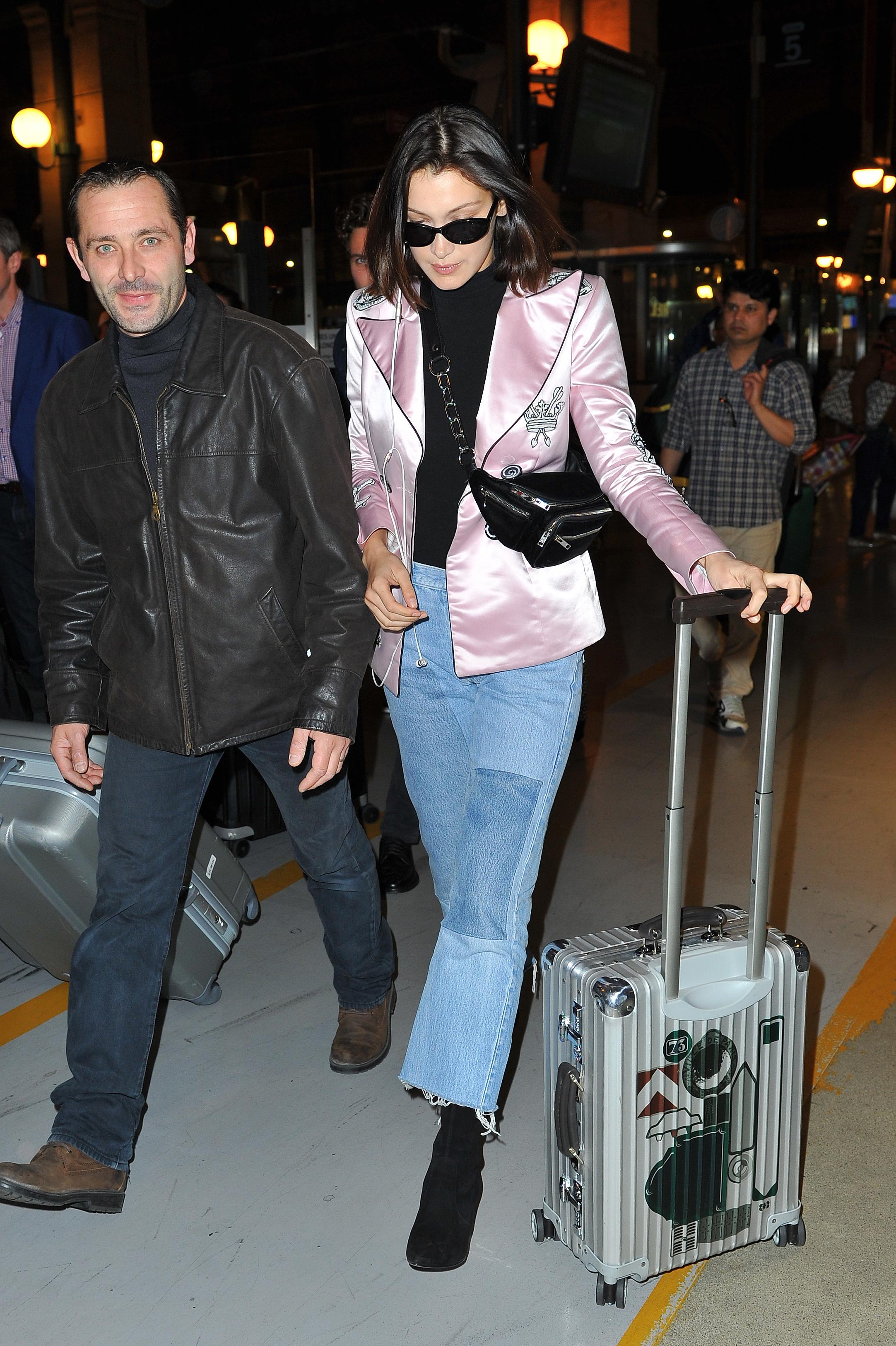 Bella Hadid, looks, estilo, style, moda