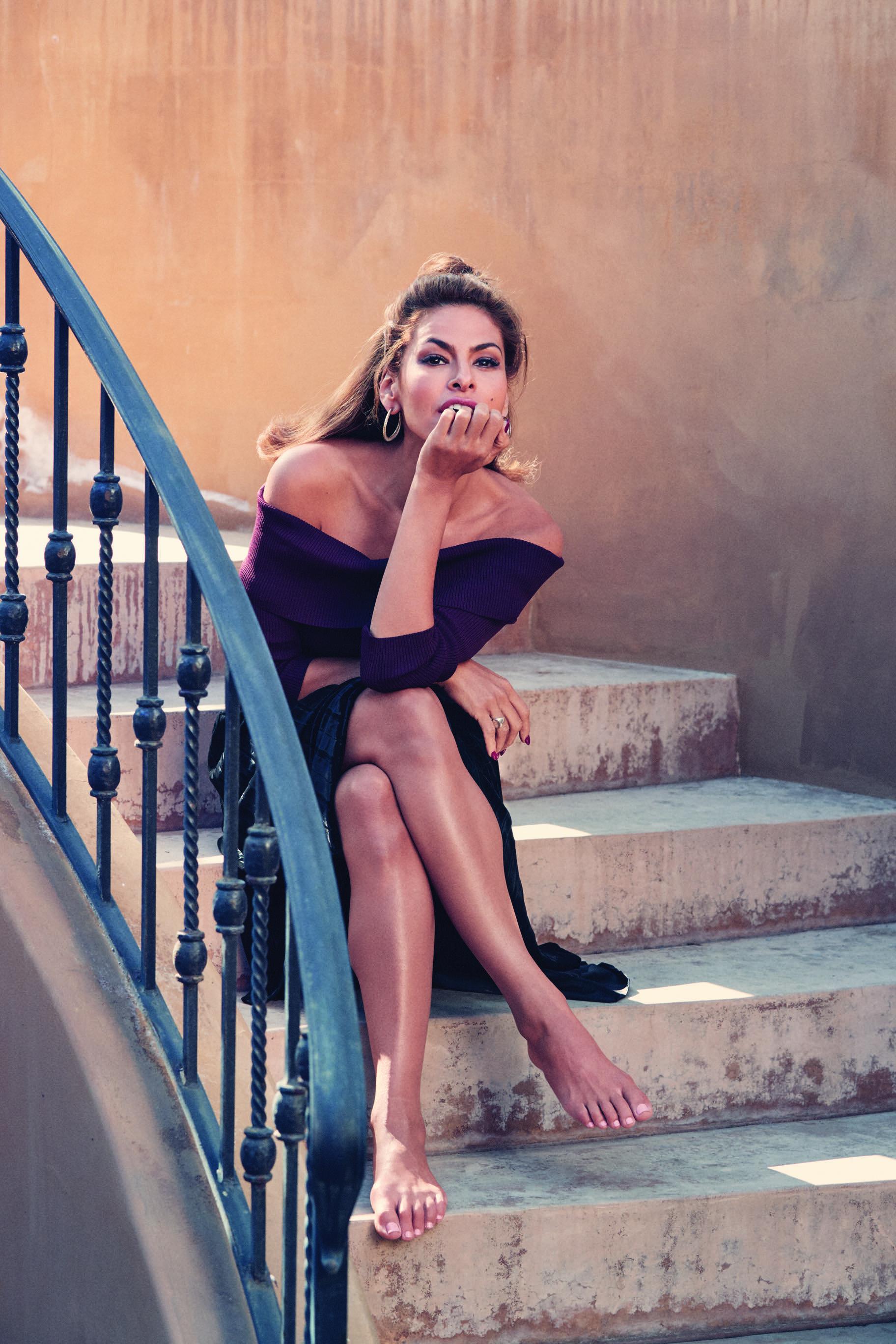 Eva mendes, moda, New York & Co