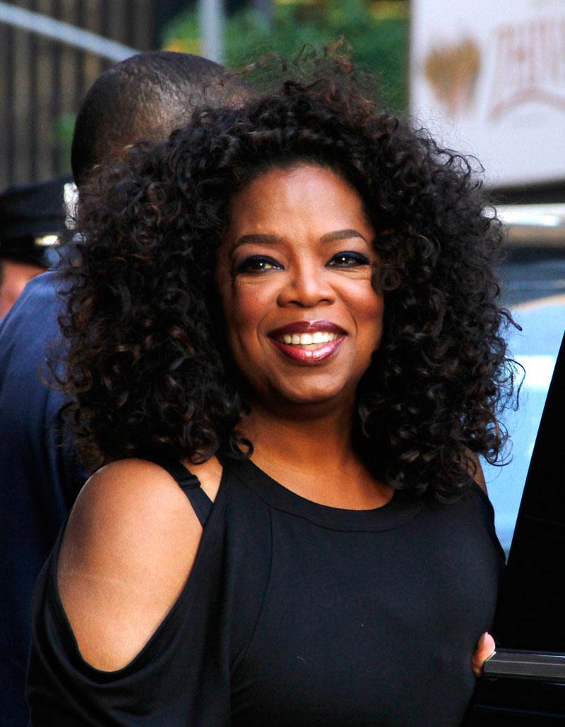 Oprah, citas que inspiran