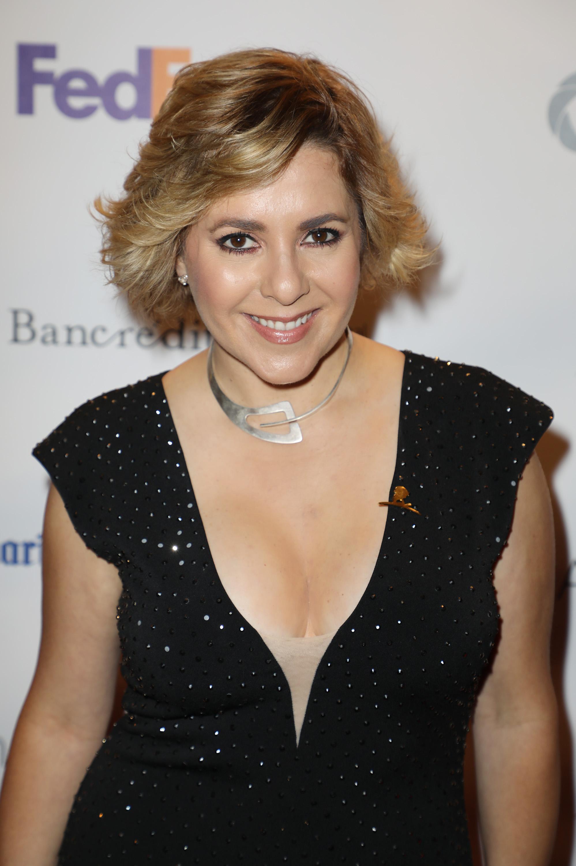 Ana María Canseco, Un Nuevo Dia