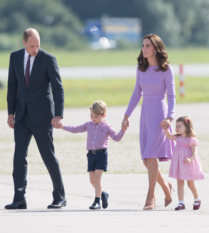 Príncipe William, La Duquesa de Cambridge Kate Middleton