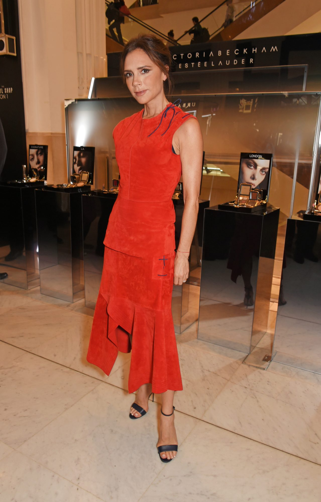 Victoria Beckham, estilo, style, looks